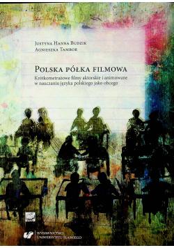 Polska półka filmowa