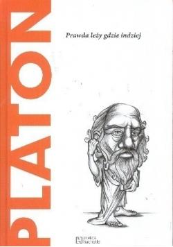 Platon Prawda leży gdzie indziej