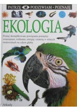 Patrzę podziwiam poznaję Ekologia