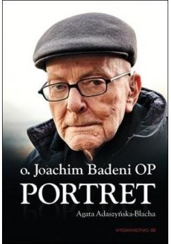 Portret Joachim Badeni