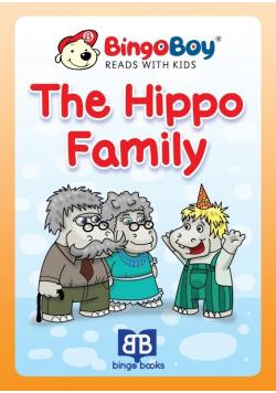 The Hippo Family