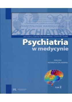 Psychiatra w medycynie Tom 2