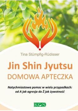 Jin Shin Jyutsu. Domowa apteczka