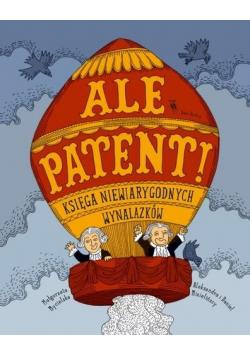 Ale patent