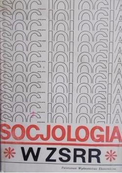 Socjologia w ZSRR