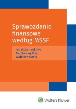Sprawozdanie finansowe według MSSF
