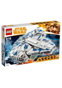 Lego STAR WARS 75212 Sokół Millennium