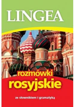 Lingea rozmówki rosyjskie