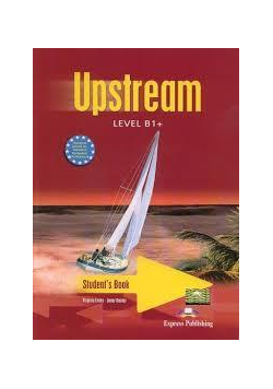 Upstream B1+ SB EXPRESS PUBLISHING