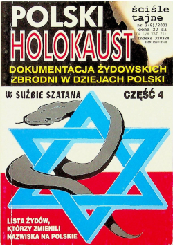 Polski Holokaust Część 4 Nr 3