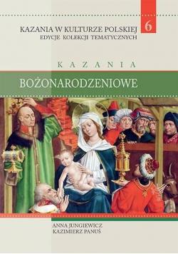 Kazania w Kulturze Polskiej T.6 Kazania...