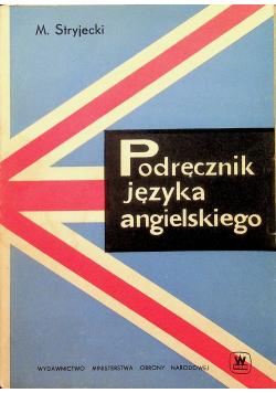 Podręcznik języka angielskiego