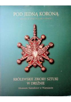Królewskie zbiory sztuki w Dreźnie