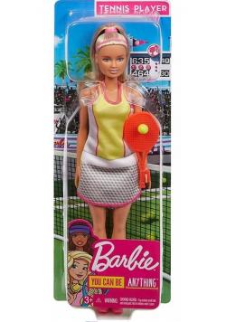 Barbie Kariera zestaw GJL65