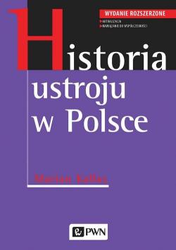 Historia ustroju w Polsce
