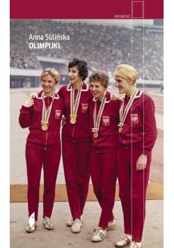 Olimpijki