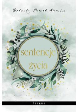 Sentencje życia