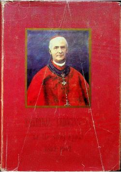 Kardynał Ledóchowski na tle swej epoki Tom III