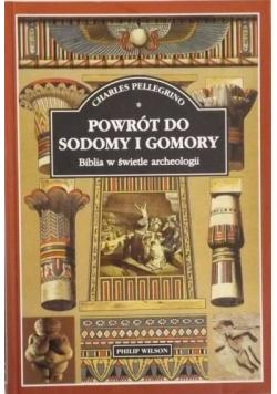 Powrót do Sodomy i Gomory
