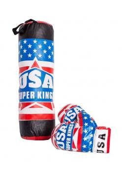 Zestaw bokserski