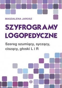 Szyfrogramy logopedyczne