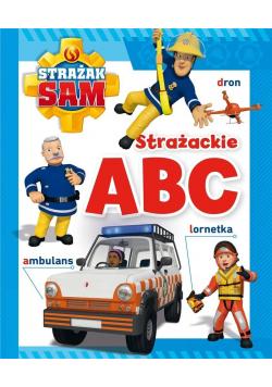 Strażak Sam Strażackie ABC