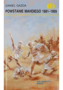 Powstanie Mahdiego 1881 - 1899
