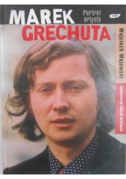 Marek Grechuta Portret artysty