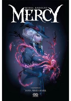 Mercy Tom 1 Dama mróz i diabeł