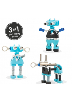 Roboty Carebit
