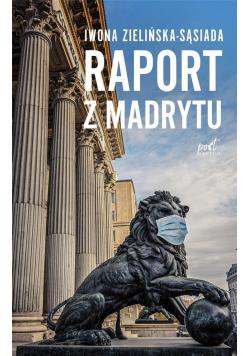Raport z Madrytu