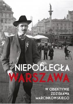 Niepodległa Warszawa w obiektywie Zdzisława M.
