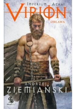 Imperium Achai Virion Obława