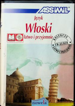 Język włoski łatwo i przyjemnie plus CD