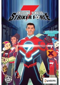 Striker Force 7 część 1
