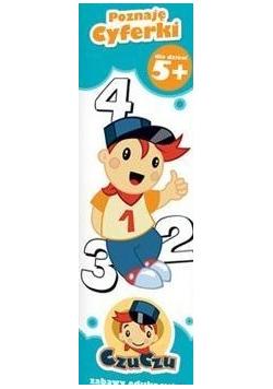 Poznaję cyferki 5 +