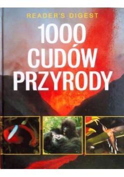 1000 cudów przyrody Nowa