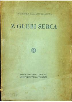 Z Głębi Serca 1928 r.