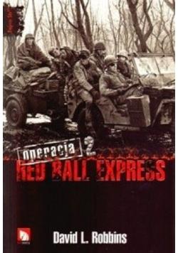 Red ball express Operacja 2