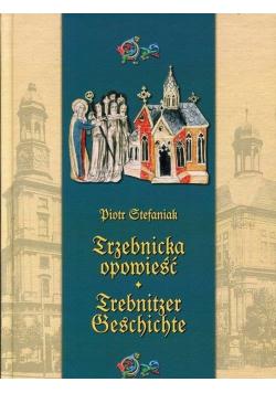 Trzebnicka opowieść Trebnitzer geschichte