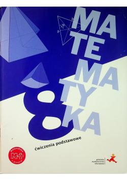 Matematyka 8 ćwiczenia podstawowe