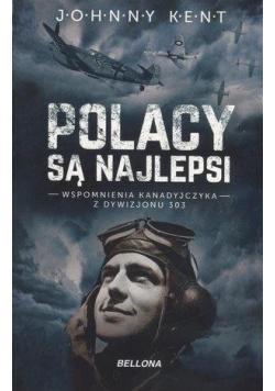 Polacy są najlepsi pocket