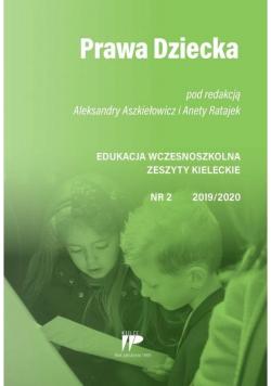 Edukacja wczesnoszkolna nr 2 2019/2020