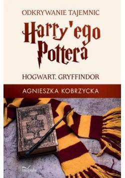 Odkrywanie tajemnic Harryego Pottera BR