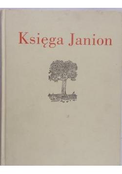 Księga Janion
