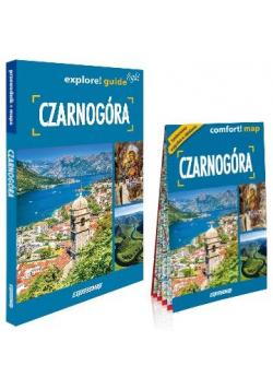 Explore! guide light Czarnogóra w.2020