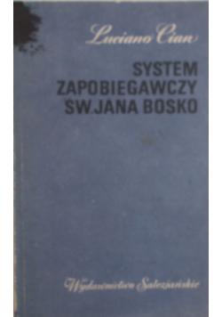 System Zapobiegawczy św Jana Boso