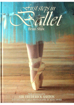 First steps in Ballet