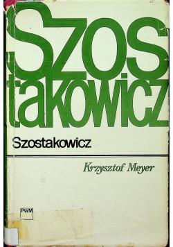 Szostakowicz