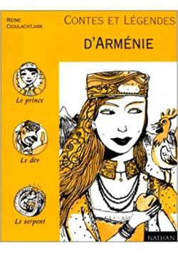 Contes et legendes DArmenie